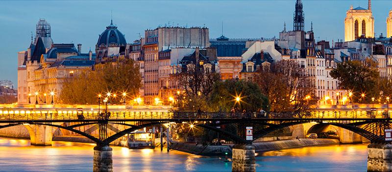 Paris la ville la plus touristique